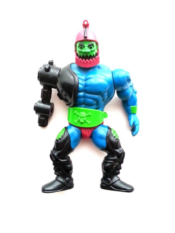HE-Man- Trap Jaw Figur – RSP 1011
